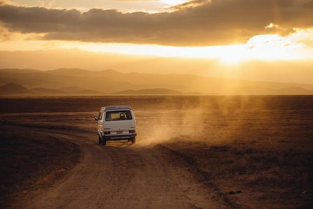 Wyjazdy osobistym transportem czy to zyskowna wybór.