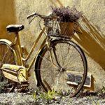 Każdy pasjonat jazdy rowerowej z pewnością wyczekuje, aż wszelakie śniegi i lody zginą już w niepamięć.